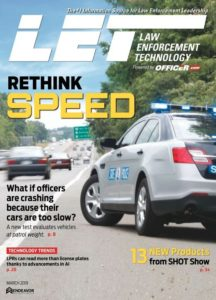 March Issue of LET Magazine