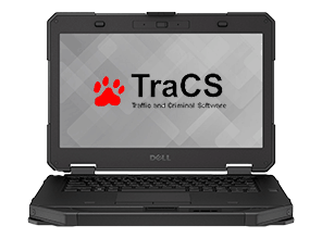 TraCS Software