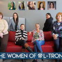 Women's History Month - the ladies of L-Tron
