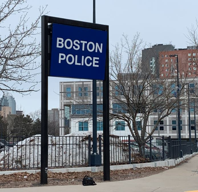 Boston Police Department OSCR