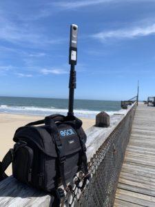 Ocean City OSCR360 Maryland Tour