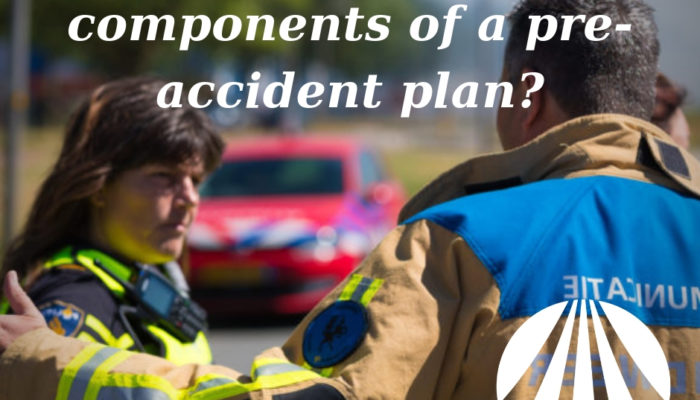 LE Pre-Planning, Part 2: The Components of a Pre-Accident Plan
