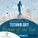 TechRochester Technology Woman of the Year