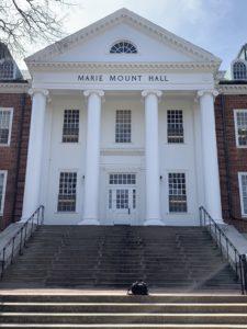 OSCR360 Maryland Tour - University of Maryland