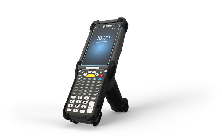 Zebra MC9300 Handheld Mobile Computer.