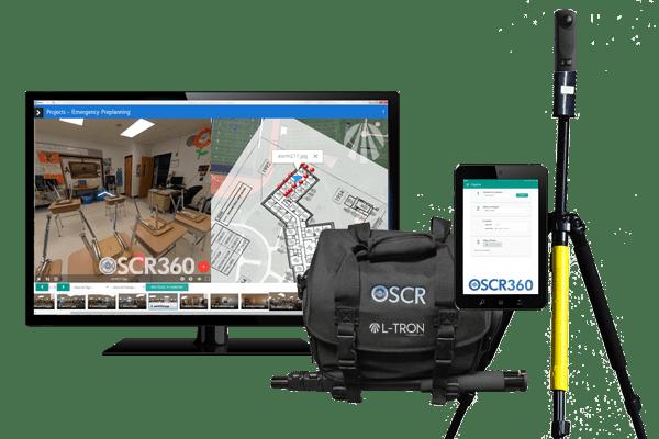 oscr360 capture kit