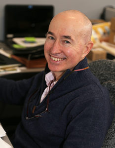 Charlie Waldman