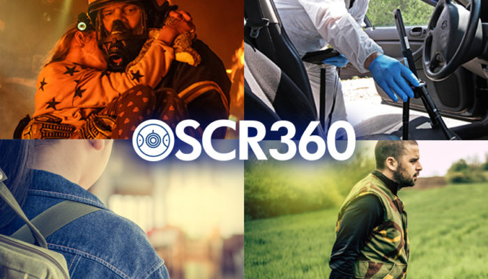 What is OSCR360? Everything to Everyone