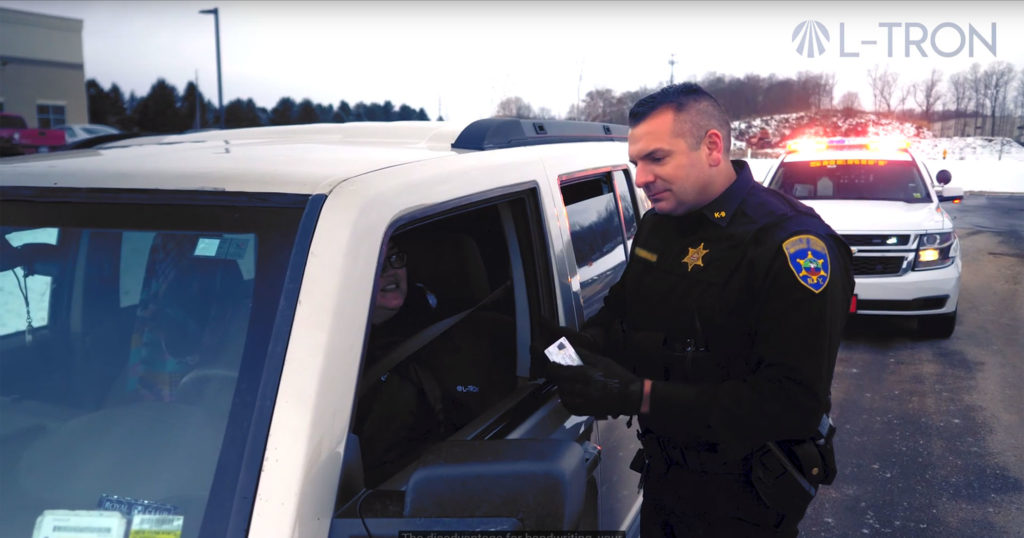 law enforcement offerings