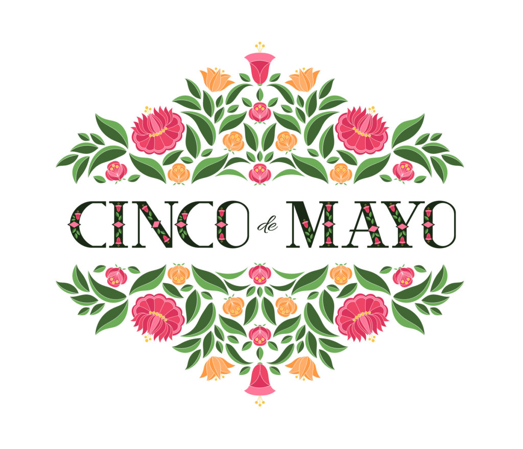 L-Tron celebrates Cinco De Mayo 2019