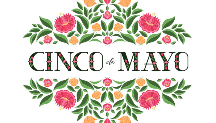 L-Tron celebrates Cinco De Mayo 2019