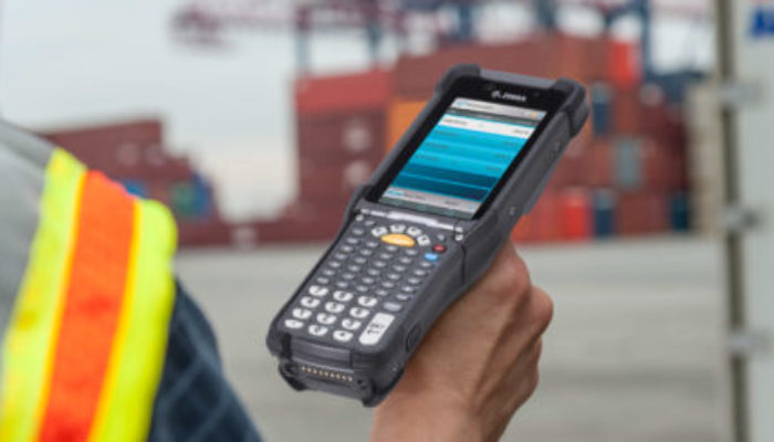 Press Release: L-Tron Warehousing & Manufacturing Solutions Impress with New Zebra MC9300 Mobile Computer