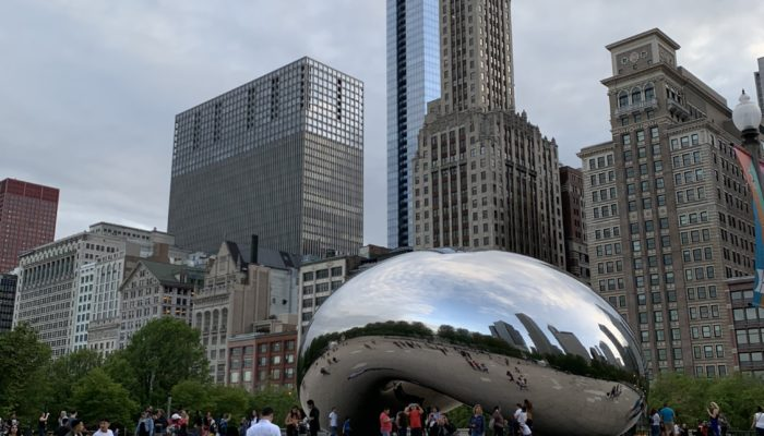 Press Release: OSCR360 Continues Travels through Illinois & Virginia, Visiting the Chicago Fire Department