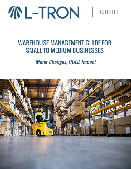 Warehouse Management Guide