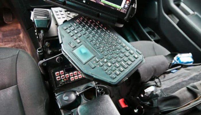 Roadside Safety, Part 3: Officer Patrol Car Equipment