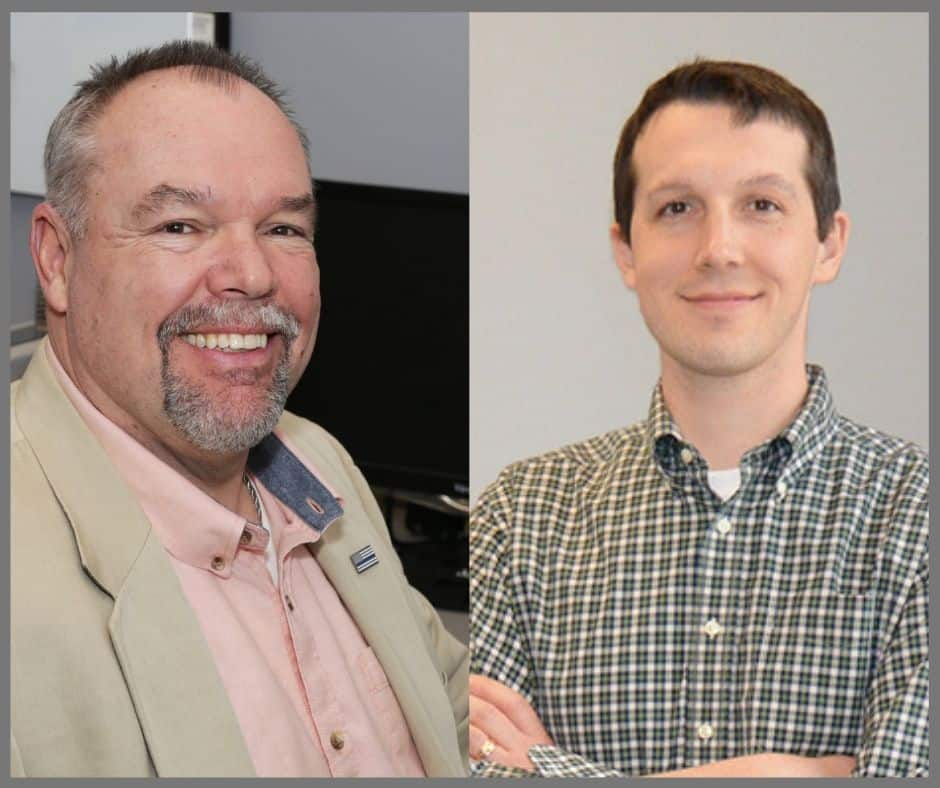 L-Tron has two speaking presentations in Reno at IAI 2019