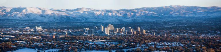 IAI Conference in Reno