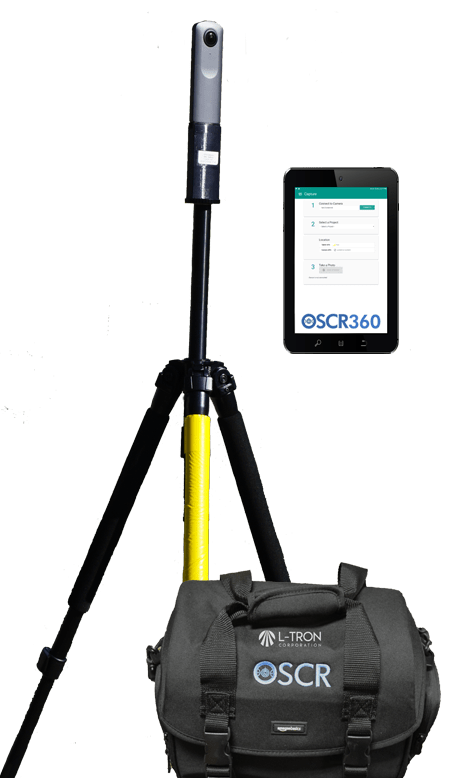 oscr360 capture kit