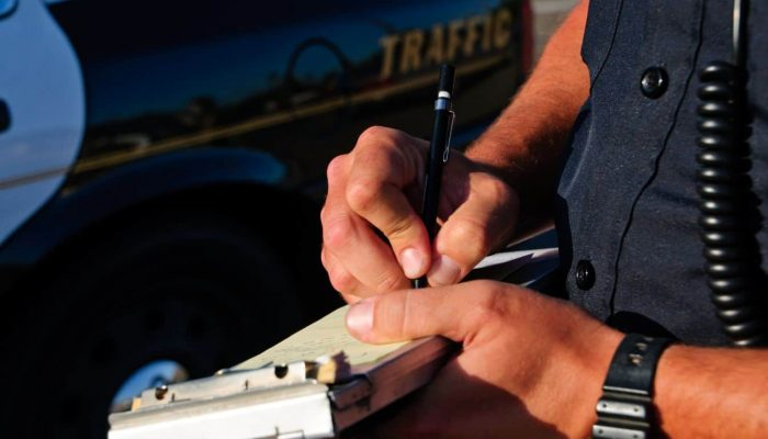 What is the difference between a Traffic Citation vs Ticket ?