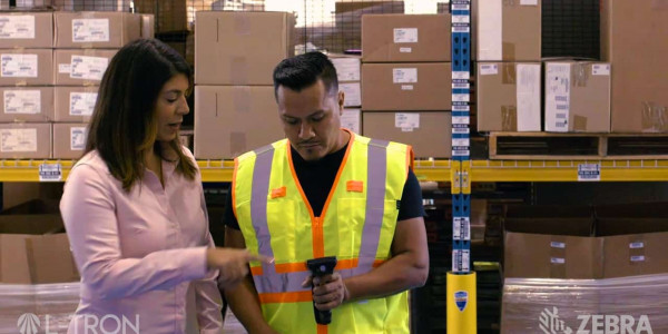 The future of Warehousing Automation