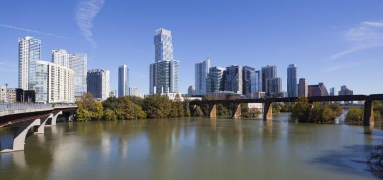 Austin Police Department Texas