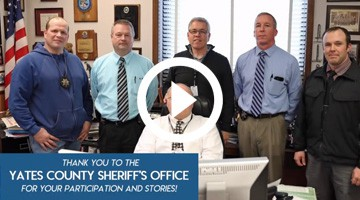 yates county sheriffs office