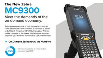 zebra mc9300 infographic