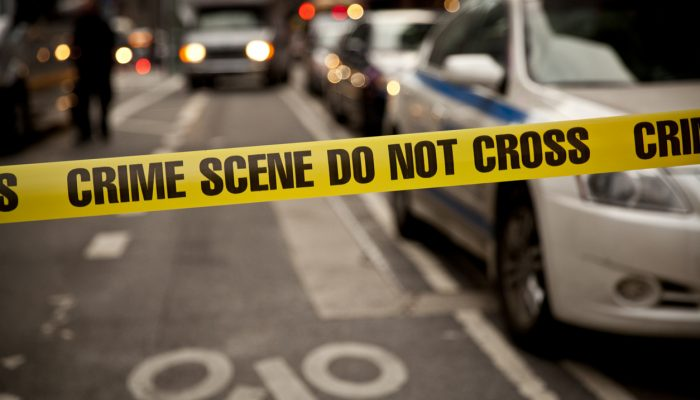What is the First Step in Analyzing a Crime Scene? Observation