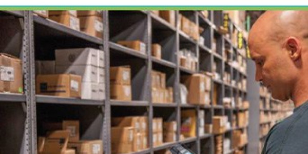 Inventory Management and the Technology Behind It