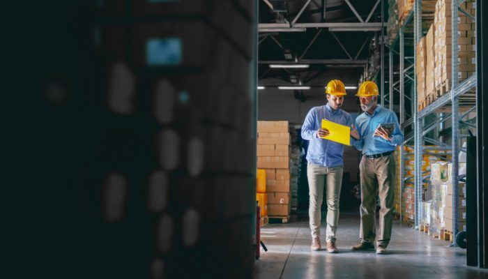 Warehousing Challenges, Part II: Time to Evolve
