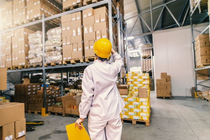 Warehousing Challenges, Part 1: Current Purchasing Trends