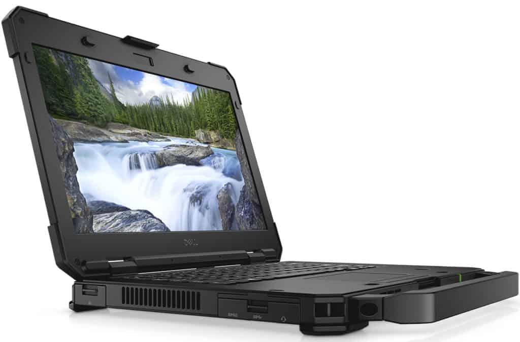 Dell Latitude 5420 Rugged Laptop