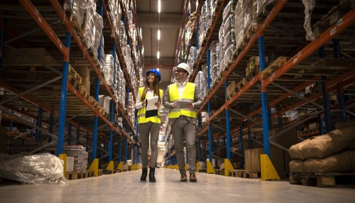 Warehousing Challenges, Part III: Recognize that Real-Time Visibility & Automation Technology Matters