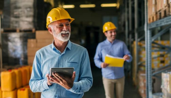 Warehousing Challenges, Part IV: Smart Warehouse Solutions