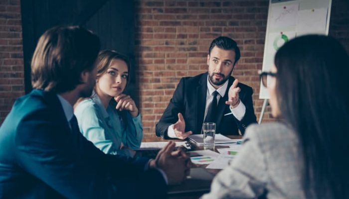 Successful Team Building: What does it mean to work WITH someone, not FOR someone?