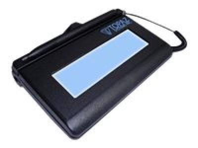 T-LBK460-HSB-R Topaz Electronic Signature Capture Pad