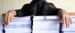 paperwork burden