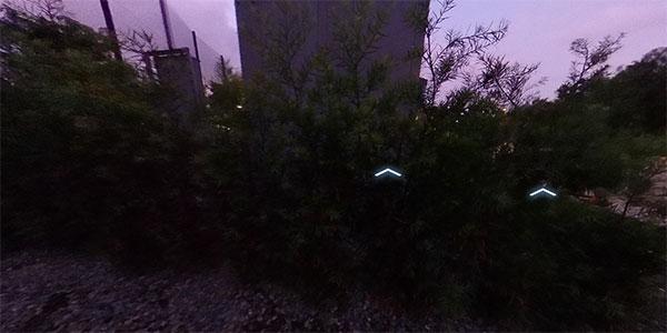oscr360 at dawn