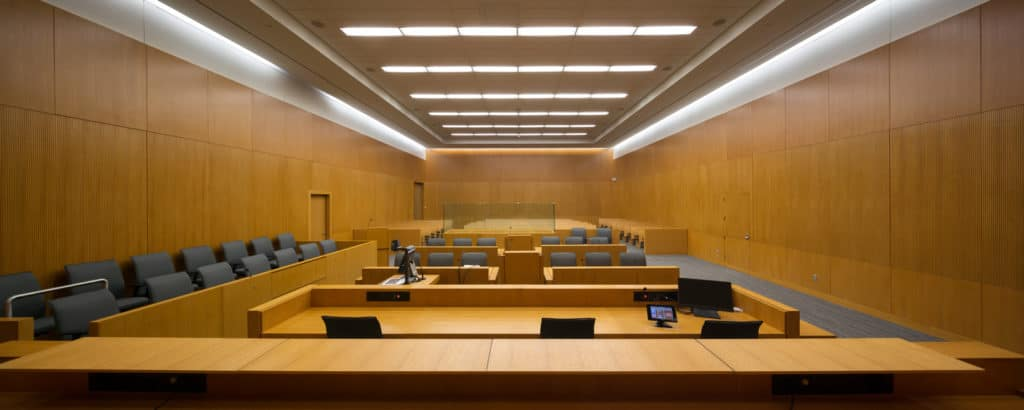 technology tools in the courtroom