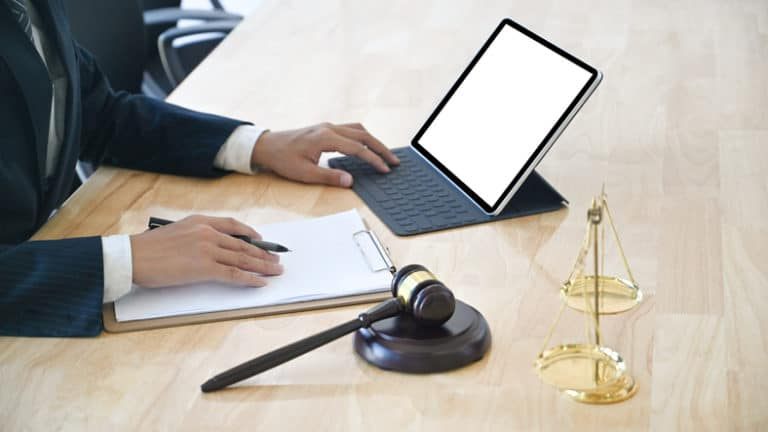 courtroom technology fears