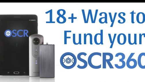 18+ Ways to Fund your OSCR360