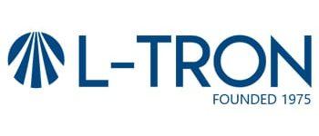 L-Tron logo